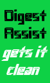 JacksonCo Supply sells Digest Assist, one of the best Sewer and Drain Treatments available!