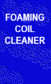 JacksonCo Supply sells Foaming Coil Cleaner